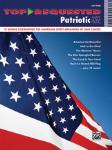Alfred  Dan Coates  Top-Requested Patriotic Sheet Music - Easy Piano
