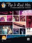 Easy Pop & Rock Hits w/cd [trombone]