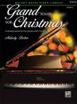 Grand Solos for Christmas Book 2 [Piano]
