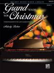 Grand Solos for Christmas Book 3 [Piano]