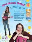 Girl's Ukulele Method 1 w/cd