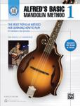 Alfred's Basic Mandolin Method 1 Revised Book Only