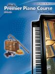 Premier Piano Course Jazz Rags & Blues 5  Method