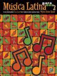 Musica Latina para Dos Book 2