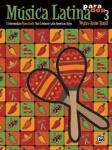 Musica Latina para Dos Book 3 Piano Duet 1P4H