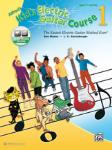 Alfred's Kid's Electric Guitar Course 1 Book Only
