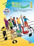 Alfred's Kid's Electric Guitar Course 1 [Guitar] Book/DVD/Online Access