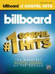 Billboard's #1 Gospel Hits Piano and Vocal and Guitar