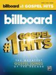 Billboard's #1 Gospel Hits [PVG]