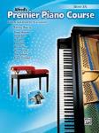 Premier Piano Course Duet Bk 2A