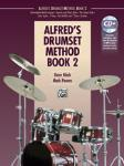 Alfred's Drumset Method, Book 2 [Drumset]