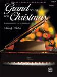Grand Solos for Christmas Book 5 [intermediate piano]