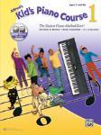 Alfred's Kid's Piano Course 1 w/Audio 1