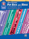 Accent on Achievement Pop, Rock, and Movie Instrumental Solos, Alto Saxophone