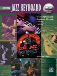 Mastering Jazz Keyboard: The Complete Jazz Keyboard Method (Bk/Audio Access)