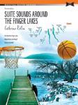 Suite Sounds Around the Finger Lakes [intermediate piano] Rollin