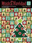 Música de Navidad, Book 1 [Piano]
