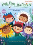 Bada Bing, It's Spring! - Teacher's Handbook Only