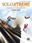 Alfred Bober                  Solo Xtreme Book 4