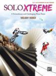 Alfred Bober                  Solo Xtreme Book 6