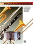 Yamaha Band Ensembles  Bk 1
