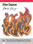 Fire Dance IMTA-A [late elementary piano] Karp