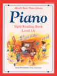 Alfred's Basic Piano Library - Sight Reading 1A