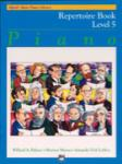 Repertoire Book Level 5