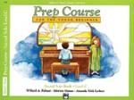 Alfred's Basic Piano Prep Course: Sacred Solo Book C Easy Piano