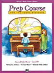 Alfred's Basic Piano Prep Course: Sacred Solo Book D Easy Piano