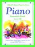 Alfred's Basic Piano Library - Ensemble 1B