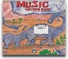 Alfred's Basic Music Writing Book -