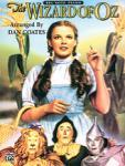 Wizard of Oz Big Note