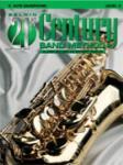 Belwin 21st Century Band Method - Alto Saxophone, Level 3