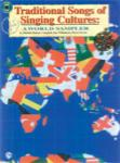 Traditional Songs of Singing Cultures A World Sampler Bk/Cd