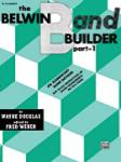 Belwin Band Builder, Part 1 Beginning