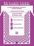 3-D Band Book - Baritone TC