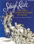 Sleigh Ride and Other Christmas Songs Big Note