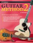 21st Century Guitar Method 2 - Book
