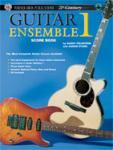 Belwin's 21st Century Guitar Ensemble 1 [Guitar] Score