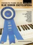 Blue Ribbon Encyclopedia, Lvl. 4 - Piano