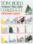 Adv. Piano Solos, Comp. Christmas Ed. Book