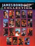 James Bond 007 Collection for Alto Sax