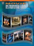 Movie Instrumental Solos for Strings [Piano Acc.]