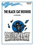Black Cat Boogies - Elementary Piano