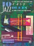 10 Easy Jazz Duets