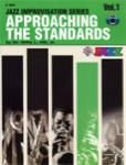 Approaching the Standards, Volume 1 [E-Flat Instruments]