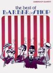 Best of Barber Shop - TTBB