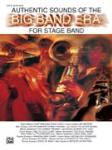 Authentic Sounds of the Big Band Era - Alto Sax 1