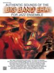 Authentic Sounds of the Big Band Era - Alto Sax 2